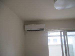 エアコン取外し工事
